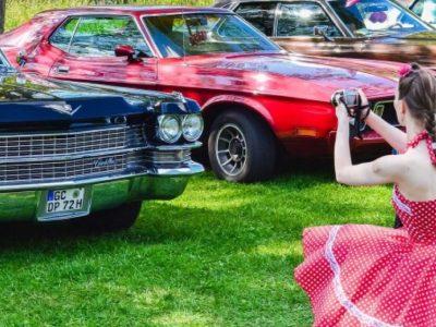 US CAR Classics, Usclassics, oldtimer berlin,