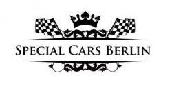 Special Cars Berlin ist Sponsor der US Car Classics