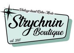 Strychnin Boutique ist Sponsor der US Car Classics